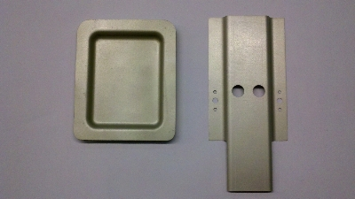 Metal Formed Parts