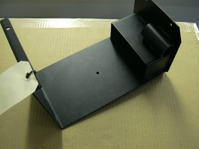 Fabricated Bracket